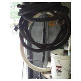 Pump hoses