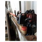 Echo gas saw