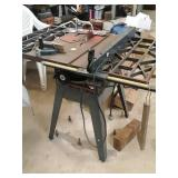 Craftsman 3 hp table saw