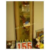 Fruit Art - (Glass in frame is damaged)