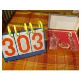 Holiday Tradition Set + Bonus Items - Box Lot