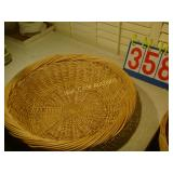 Baskets - Lot of 8