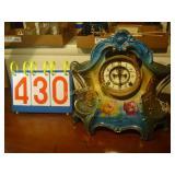 Royal Bann German Clock - Luyon Note: Need some