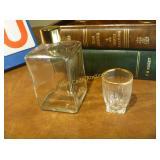 """Hidden Book Secret Bar - 6 Pieces - 9""""x6""""x5"""""""
