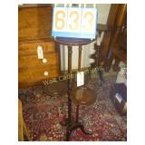 Fine China Display Stand - Antique - (Make a nice