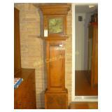 1760-1860 Grandfather Clock - Antique Long Case -