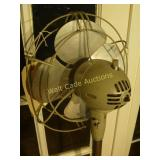 """Pedistal Fan - 49"""" Tall - Fan is 9"""" Westinghouse"""