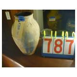 """Turkish Urn - 5""""x14"""""""