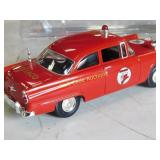 Texaco Fire Chief Ford Die Cast Car And Fire