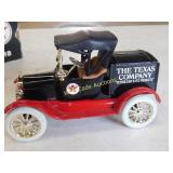 Texaco 1918 Ford Runabout Limited Edition Die