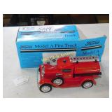 Ford Model A Fire Truck - Limited Collector
