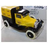 Ford Model A Delivery Van - Pennzoil - Limited