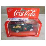 Ford 1936 - Coca Cola Delivery Truck - Die Cast -
