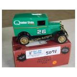 Ford Model A Delivery Van - Quaker State -