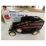 Ford Model A Delivery Van - Winchester - 1/25 -