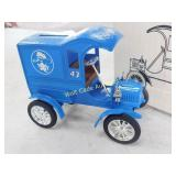 Ford Richard Petty 1905 Delivery Car Bank 1/25