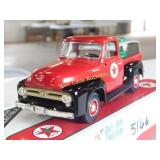 Ford 1953 Texaco Pick-Up 1/34 First Gear- Die