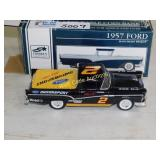 1957 Ford Ranchero - Rusty Wallace - Die Cast -