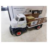 Smith & Wesson - 1952 GMC Full Rack Stake Truck -