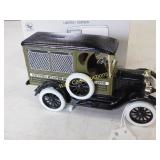 US Mail - Ford Model A Delivery Van - 1/25 - By