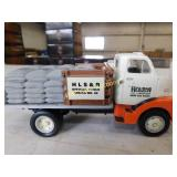 Houston Livestock Official Truck - by 1st Gear -