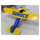 Sunoco Limited Edition #2 Die Cast Coin Bank The