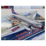 Humble Oil DC-3 Limited Edition Die Cast Airplane