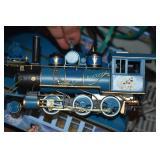 Disney Train Set Hawthorn Village with Train and