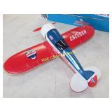 Chevron Travel Air Model R Airplane Limited