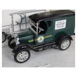 Chevrolet 1923 1/2 Ton Deliver Van - Bell System