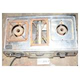 Cook And Grill Stove Stainless Steel