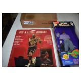 Michael Jordan Collection- Tee Time Michael,