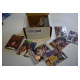 Baseball cards lot- Michael Jordan, Grant Hill