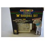 Baseball 1993 Toy