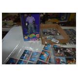 Space Jam Michael Jordan Collectors Figurine and