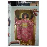 Barbie Happy New Year Second in Limited Edition