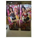 Barbie RBD Collection Lupita abd Roberta