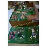 Football Starting Lineup 1995-1997 Figurine lot-