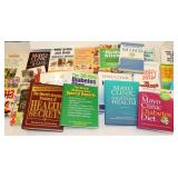 Books on Life Health & Diabetes