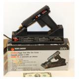 Black & Decker Cordless Heat Gun Tested Works