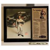 Racing Reflections Dale Earnhardt Career Highlight