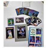 Misc Special Baseball Cards Bonds Griffey Etc