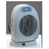 Pelonis HF-0019 1500W Fan Forced Oscillating Heat