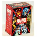 Marvel Animation 6 DVD Movie Collection