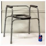 Probasic Medical Bedside Toilet Seat