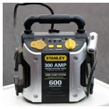 Stanley 300 Amp Started Jumper Not Tested