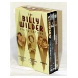 Billy Wilder DVD Collection of 3 Movies