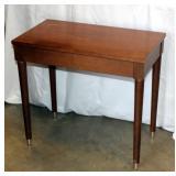 """25"""" Wide Piano Bench Seat w Storage"""