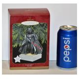 NIB Star Wars Darth Vader Keepsake Ornament