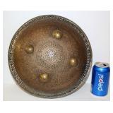 Rare Middle East Islamic Ottoman Shield